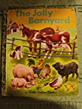 The Jolly Barnyard (Little Golden Readers) (030760067X) by Bedford, Annie North