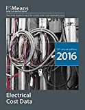 RS Means Electrical Cost Data 2016 Book