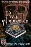 img - for Prey of Ambrosius (Altered Creatures) (Volume 5) book / textbook / text book