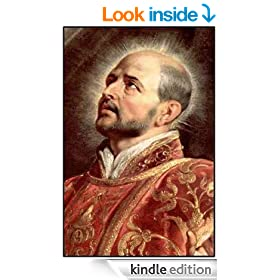 Spiritual Exercises of St. Ignatius of Loyola