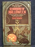 13 Horrors of Halloween (Thirteen Horrors of Halloween) (0380848147) by Carol-Lynn Rössel Waugh