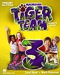 TIGER 3 Pb