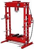 Central Hydraulics 50 Ton Hydraulic Shop Press