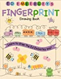 img - for ED EMBERLEY'S FINGERPRINT DRAWING BOOK by Emberley, Edward R. ( Author ) on Jun-22-2005[ Paperback ] book / textbook / text book