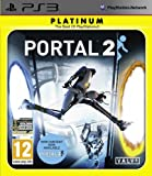 Portal 2: Platinum (PS3)