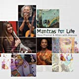 Deva Premal & Miten With Manose (Cd)