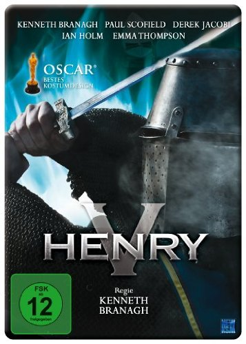 Henry V. (Iron Edition)