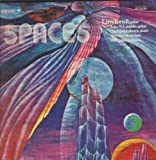 Spaces LP (Vinyl Album) UK Vanguard 1970