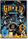Greed [Preisgranate]