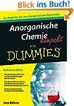 Anorganische Chemie kompakt für...