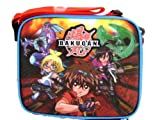 Bakugan Battle Brawlers Lunch Bag