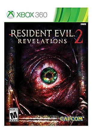 Resident Evil: Revelations 2 - Xbox 360