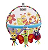 Lamaze Ride and Play Fun