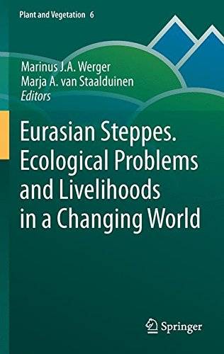 Eurasian Steppes. Ecological Problems and Livelihoods in a Changing World (Plant and Vegetation)