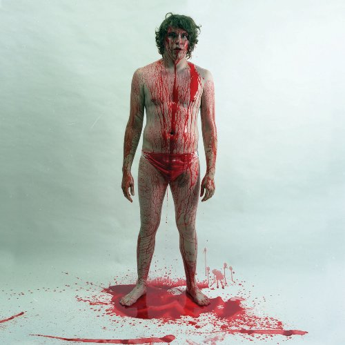Original album cover of Blood Visions [Vinyl] by Jay Reatard