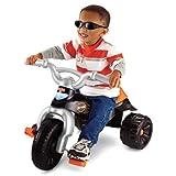 Fisher-Price Harley-Davidson Motorcycles Tough Trike Children / Kids Toy / Game
