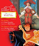 img - for Rabbit Ears Treasury of World Tales: Volume Four: The Firebird, The Emperor's New Clothes book / textbook / text book