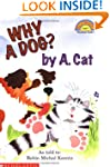 Why A Dog? By A Cat (level 1)