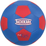 Tachikara Ss32 Soft Kick Soccer Balls