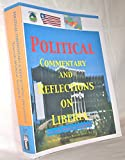 img - for Political Commentary and Reflections on Liberia book / textbook / text book