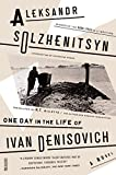 Image of One Day in the Life of Ivan Denisovich: A Novel