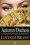 Autumn Duchess