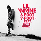 6 Foot 7 Foot (Edited Version) [feat. Cory Gunz] [Clean]