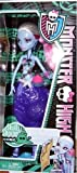 Monster High - Abbey Bominable Skull Shore