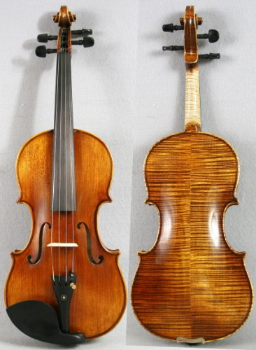50 yrs old spruce strad soil 1714 violin maestro for for Soil 1714 stradivarius