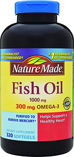 Top best 5 fish oil usp for sale 2016 product boomsbeat for Fish oil for sale