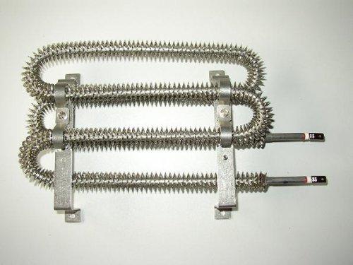 Heizung Trocknerheizung Wäschetrocknerheizung Alternativersatzteil für Wäschetrockner Balay Bosch Constructa Gorenje Siemens WTA TXL ersetzt 492159