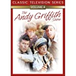 Andy Griffith Show, the Vol 4