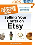 The Complete Idiot's Guide to Selling...