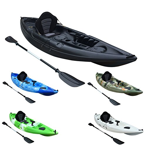 Bluefin Single or Tandem Sit On Top Fishing Kayak