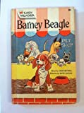 Barney Beagle (Wonder Easy Readers Series) (0843143010) by Jean Bethell