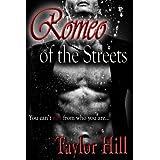 ROMEO OF THE STREETS (New Adult Romance, Mafia Crime Thriller)