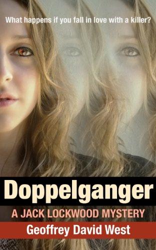 Doppelganger by Geoffrey David West ebook deal