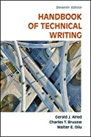 The Handbook of Technical Writing, 11th Edition