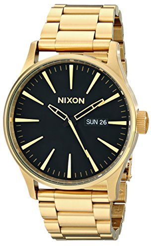 nixon-mens-a356510-sentry-ss-watch