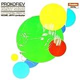 Prokofiev Romeo and Juliet Suite No.2- Dreams Op.6 Pushkiniana / Scottish National Orchestra, NEEME JÄRVI Conductor
