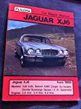 JAGUAR XJ6 AUTODATA CAR REPAIR MANUAL