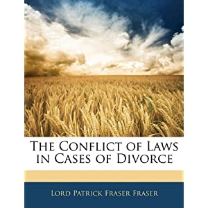 Conflict of Laws Facts, information,.