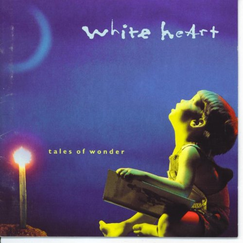 White Heart: Tales of Wonder