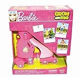 Barbie Grow With Me 1,2,3 InLine Skates