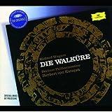Wagner: Die Walküre (4 CDs)