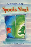 Spook's Shack
