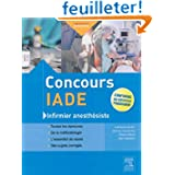 Concours IADE: Infirmier anesthésiste