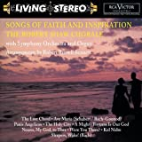 Songs of Faith & Inspiration ~ Robert Chorale Shaw