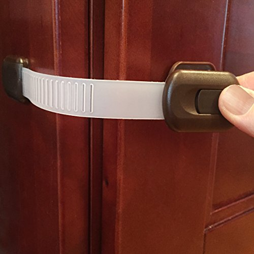 kitchen safety child safety locks latches cabinet