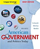 img - for American Government and Politics Today book / textbook / text book